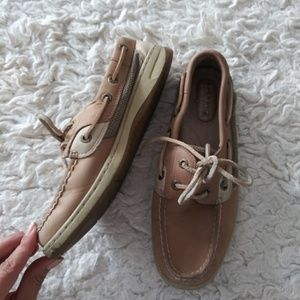 Sperry Top Sider Classic Boat Shoe 6.5